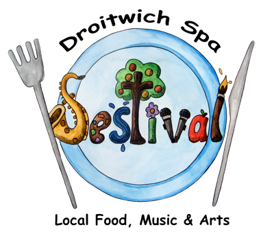 Droitwich food Festival