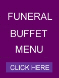 Bereavement Funeral Buffet Menu Restaurants Droitwich